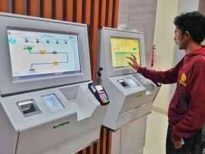 Sederet Fasilitas yang Bisa Dinikmati di Stasiun Bandara Soetta