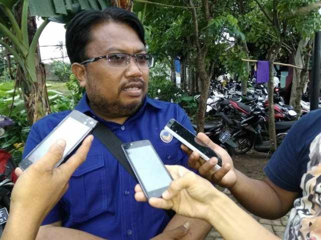 Minarto Apresiasi Wali Kota Tangerang Akan Bangun Stadion Mini untuk Warga Kecamatan Pinang