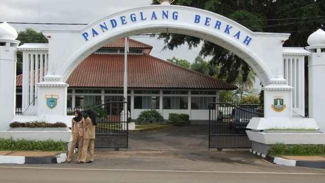 Pemerintah Kabupaten Pandeglang Dapat Hibah Rp85,5 Miliar dari Kemenkeu