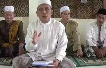 Jelang Pilkada, Ini Pesan Ketua NU Kota Serang