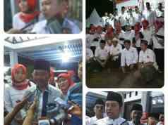 Istighosah dan Pelantikan Tim Saber se-Kota Tangerang