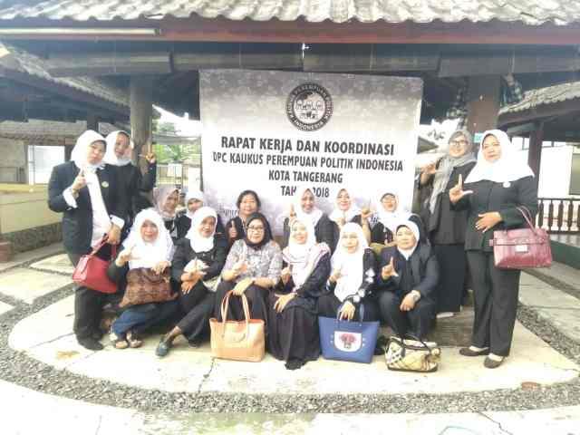 Suparmi Berharap Munas KPPI di Bali Sukses