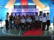 Ketua Dewan Kesenian Banten Puji Penampilan Seni WBP Rutan Rangkasbitung