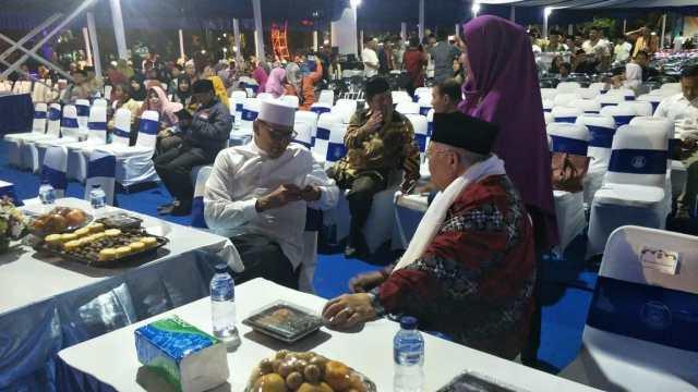 Gubernur Banten Meninjau Pelaksanaan MTQ XVI Banten 2019