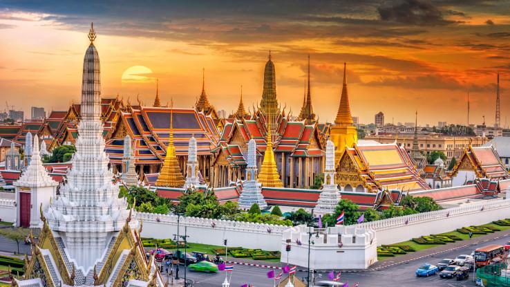 4 Hari Bangkok – Pattaya