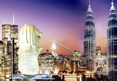 4 Hari Singapore – Malaysia