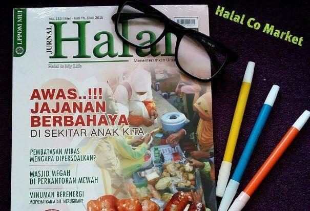 Makanan Halal Telah Menjadi Gaya Hidup Masyarakat Indonesia