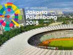 Atlet Asian Games Mendapatkan Jaminan Dari BPJS Ketenagakerjaan