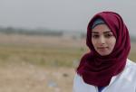 Tentara Israel Menembak Petugas Paramedis Berusia 21 Tahun, Razan An-Najjar