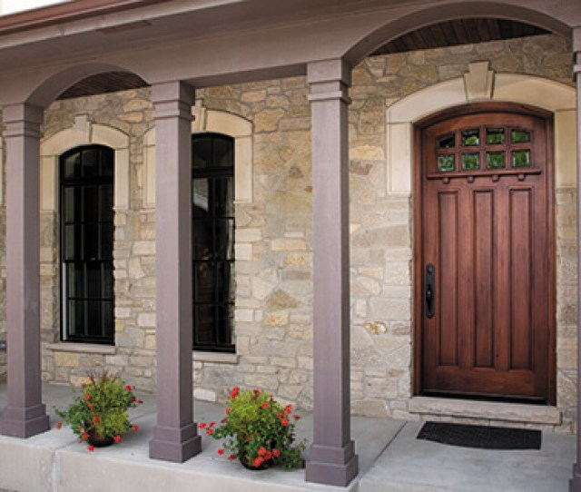 Long Term Care For Wooden Doors