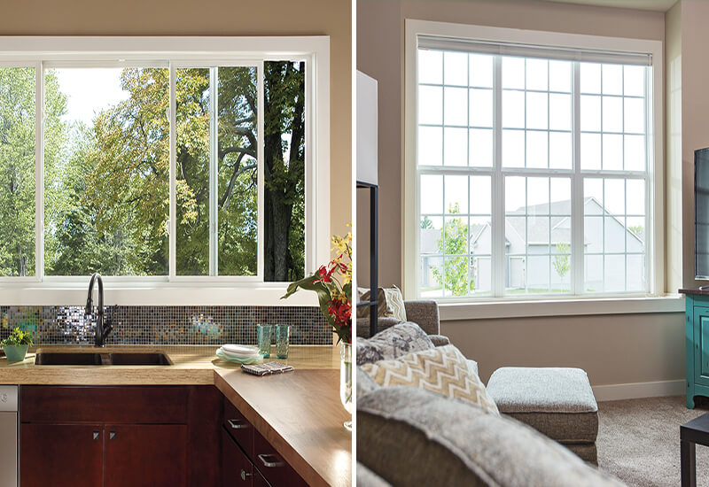 pella kitchen windows outdoor kitchens designs top window styles a side by comparison branch blog