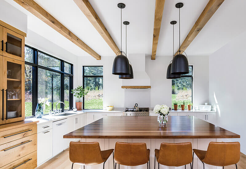 kitchen windows fan finding the right for your home pella branch choosing