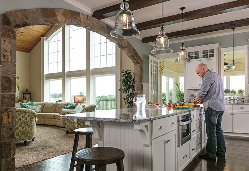 remodeling your kitchen lowes track lighting practical tips for planning and pella branch a remodel