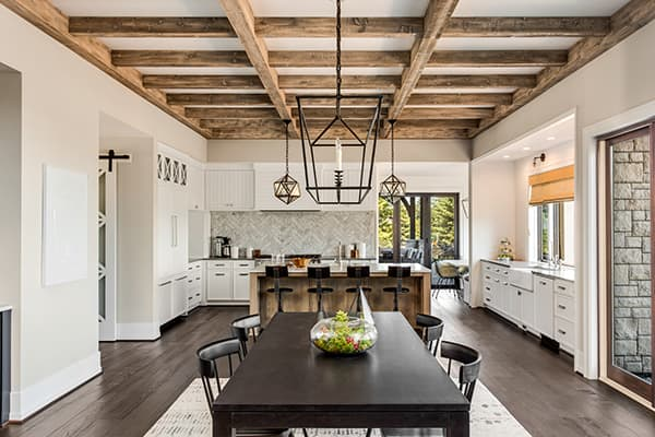 10 Rustic Home Dcor Ideas to Transform Your Home