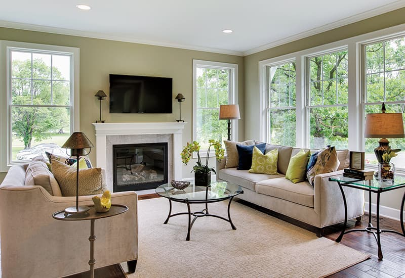 traditional home living room decorating ideas vase decoration 5 tips for updating a