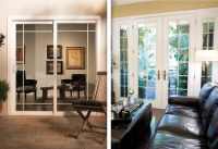 Sliding Glass or French Doors