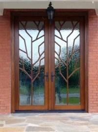 Wood Replacement Entry Doors - Pella Retail