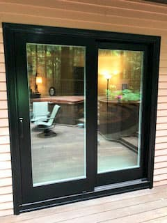 replacement doors and windows modernize
