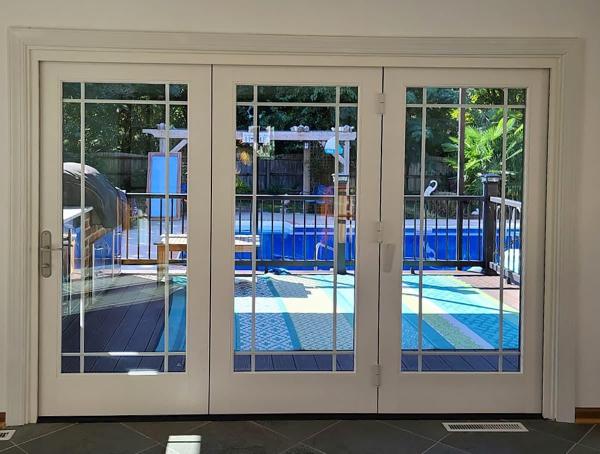 bifold patio doors open up virginia