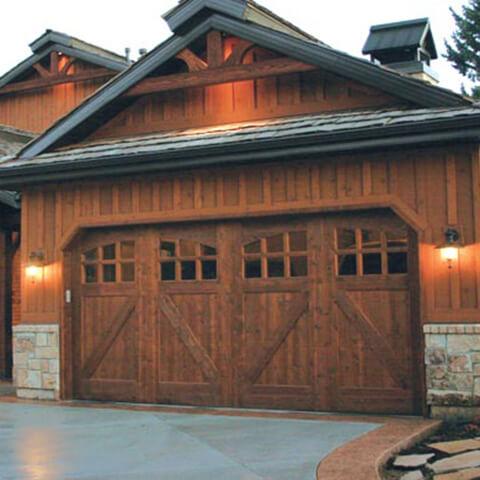 Replacement Garage Doors