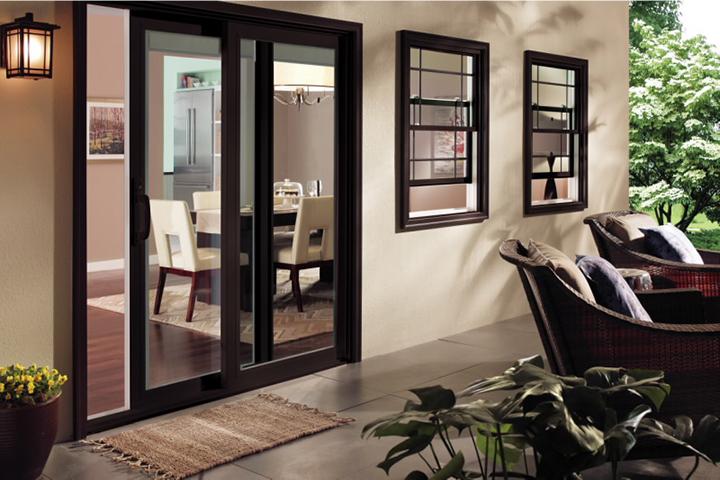 sliding glass doors pella of greensboro