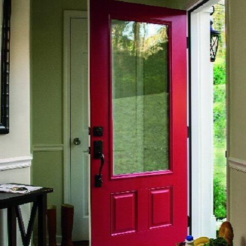 Replacement Doors