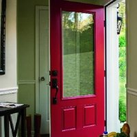 Replacement Doors - Pella Retail