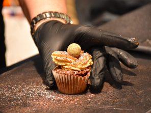 Handmade Cupcake by PellasInspiration