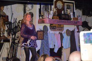 Johnnie Fox Pub en annorlunda upplevelse!