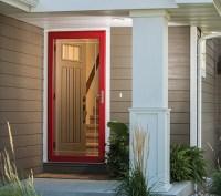 Pella Storm Doors