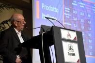 Silvio Pellati | Pioneer 13 Nov 2018
