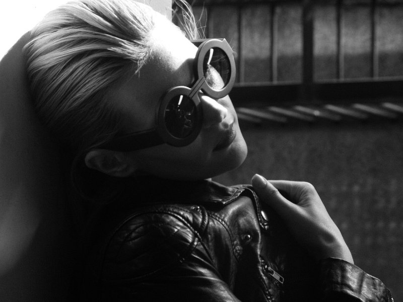 Hidden Eyewear Pellegrini e Costache Fashion Photography and Film Production Birmingham London UK