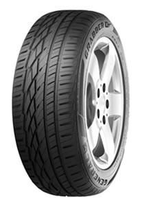 General Tyres - Grabber GT