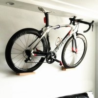 Bike Wall Mount - Bicycling and the Best Bike Ideas