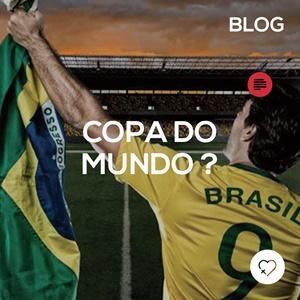 Copa do Mundo?