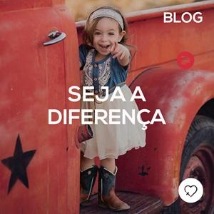 Seja a diferença