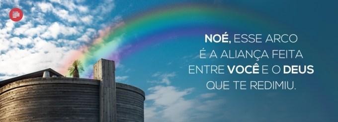 Cântico de Noé