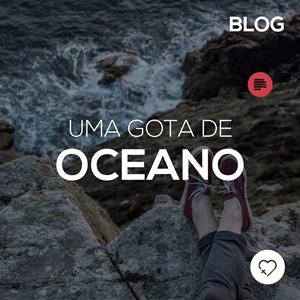 Uma gota no oceano