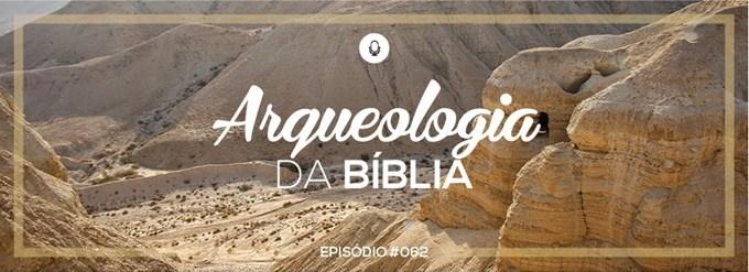 PADD062: Arqueologia da Bíblia