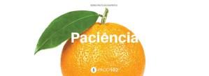 #PADD102: Paciência