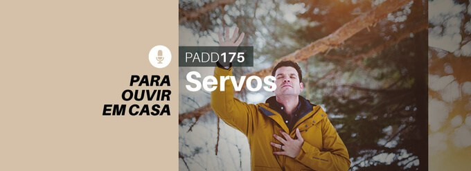 #PADD175: Servos
