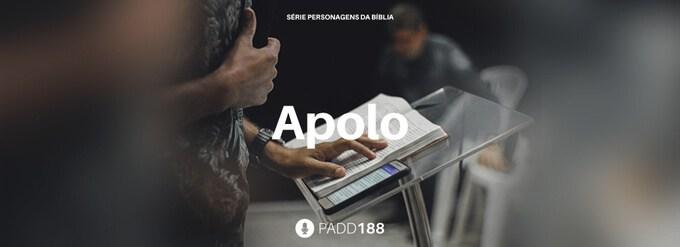 #PADD188: Apolo