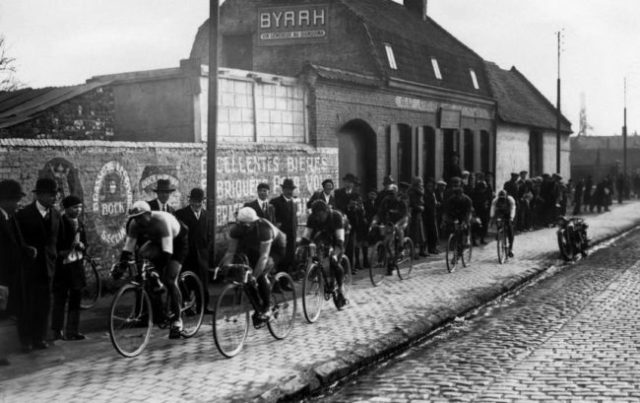 Paris Roubaix – O Inferno do Norte
