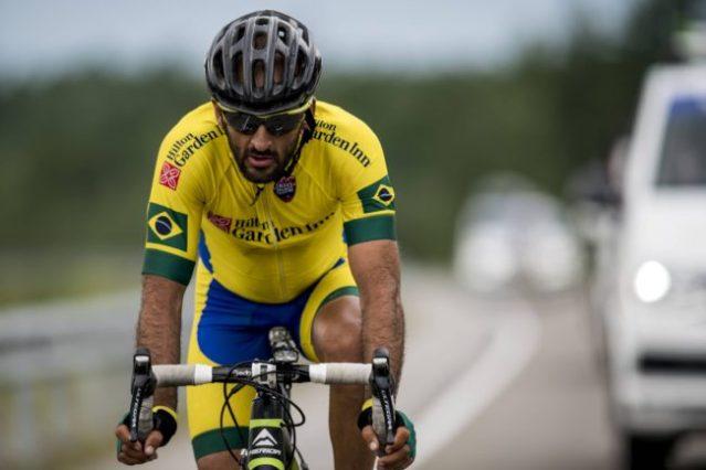 Marcelo Florentino é convidado de honra do Bike Series Velo Cittá