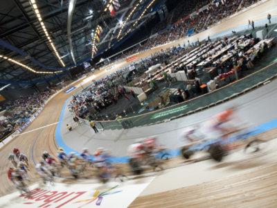 Mundial Ciclismo de Pista