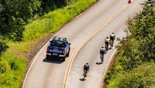 Ironman 70.3 Florianópolis terá suporte neutro Shimano