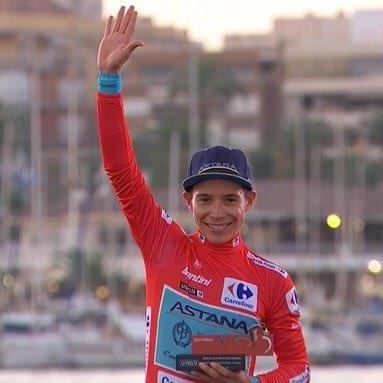 Vuelta 2019 começa com dia complicado para Primoz Roglic