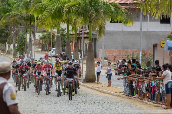 Brasil Ride estreia categoria de triatlo, a Iron Rider