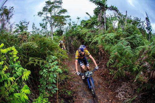 Brasil Ride: Tiago Ferreira e Hans Becking vencem novamente!