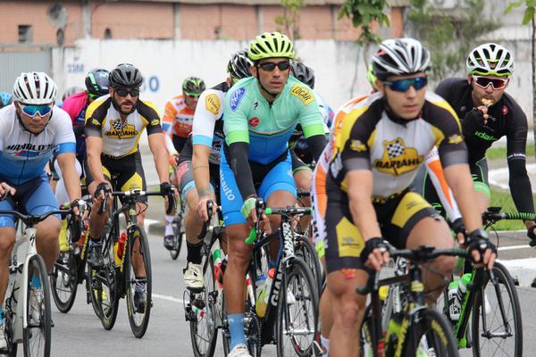 Top 3 e liderança mantida para equipe Promax Bardahl na Copa Penks de Ciclismo